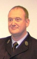Gert Ernstberger