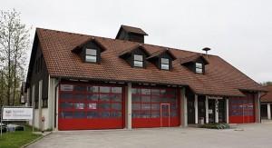 Feuerwehrhaus Reichertshausen