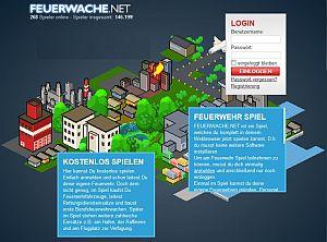 feuerwache.net