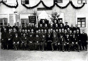 25 Jahre FF Reichertshausen