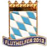 Ehrenzeichen Fluthelfer 2013