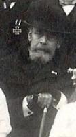 Baron Carl TH. F. von Cetto