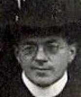 Pfarrer Eichinger