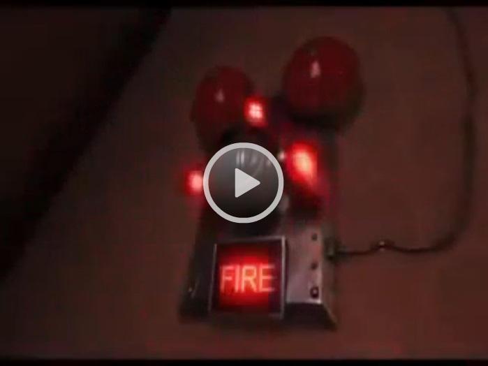 *Video:einsatz der feuerwehrminions ...
